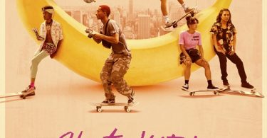 Magnolia Pictures First Look at Jaden Smith in SKATE KITCHEN