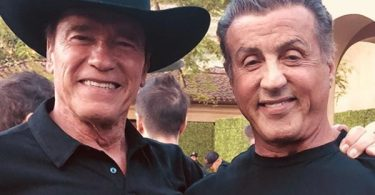 Creed 2 Wraps, Rambo 5 Pushes Expendables 4 Back