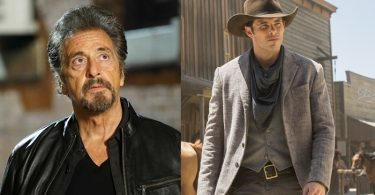 James Marsden, Al Pacino Join 'Once Upon A Time In Hollywood'