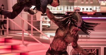 The Predator Trailer: The Hunt Has Evolved for New Generation