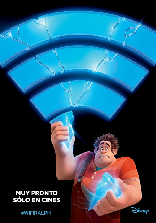Ralph Breaks the Internet: Wreck-It Ralph 2 Trailer Is Out of This World Fun