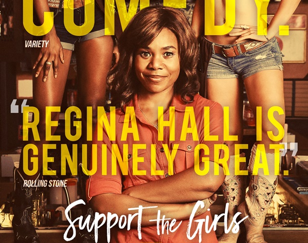 Magnolia Pictures SUPPORT THE GIRLS Trailer First Look