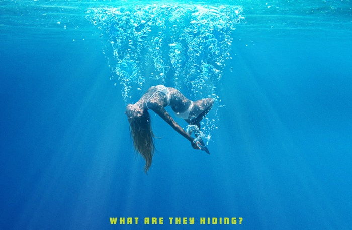 a24 Films Presents Under the Silver Lake Trailer