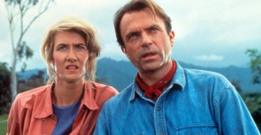 Jurassic World 3 Brings Back OG Cast Sam Neill and Laura Dern