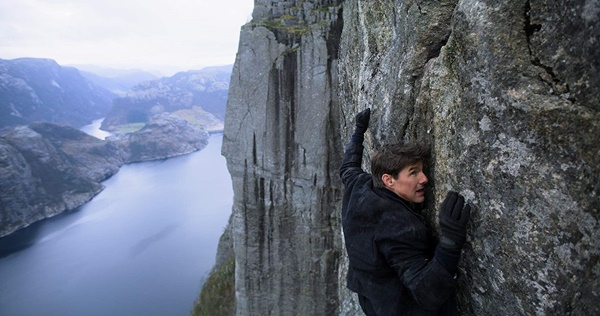 MISSION IMPOSSIBLE FALLOUT Giveaway: Washington DC We Have Free Passes