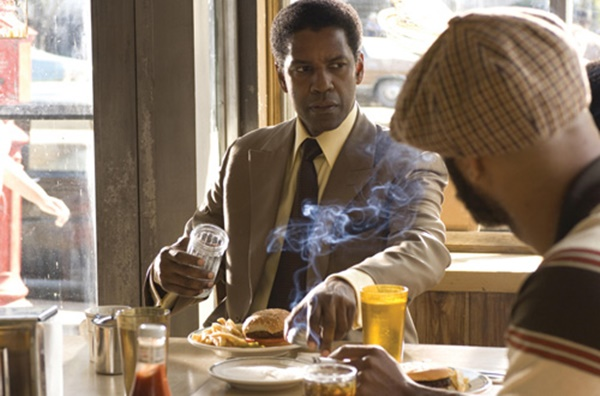 Denzel Washington Stars in FIRST EVER Career Sequel