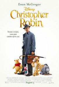 Honey anybody? Disney's Christopher Robin Featurette First Look