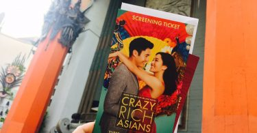 Crazy Rich Asians Premiere Electrifies Hollywood