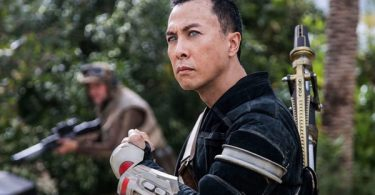 Donnie Yen Explains Why Star Wars Movies Bombing in China