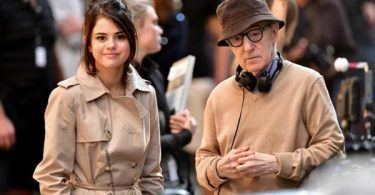 "Woody Allen Movie ""A Rainy Day In New York"" Shelved Indefinitely"
