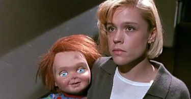 Child's Play Gets Reboot without Creator Dan Mancini; Christine Elise Sounds Off