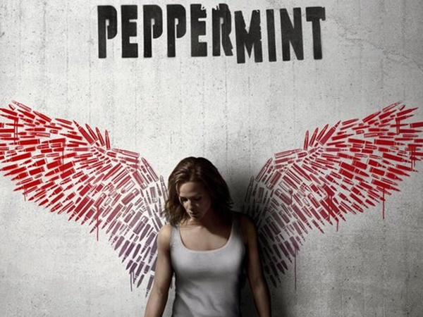 PEPPERMINT Screening GIVEAWAY: CHI, BUR, HOU, NYC