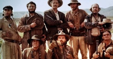 Mel Gibson Writing & Directing Wild Bunch Remake