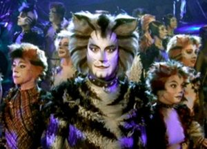 Universal Pictures Bringing CATS to Theaters in 2019