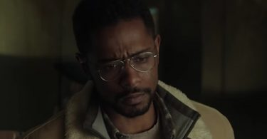 Lakeith Standfield Stars in THE GIRL IN THE SPIDER'S WEB