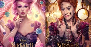 The Nutcracker and the Four Realms Unveils New Character Posters