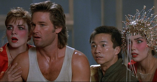 John Carpenter NOT Happy with Big Trouble In Little China Sequel