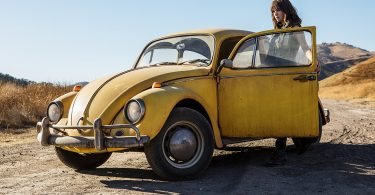 Bumblebee New Trailer Readies For War For Top Box Office