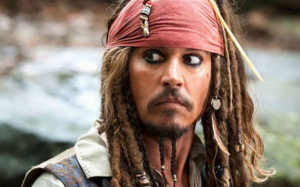 Johnny Depp NOT Returning in Pirates of the Caribbean Reboot
