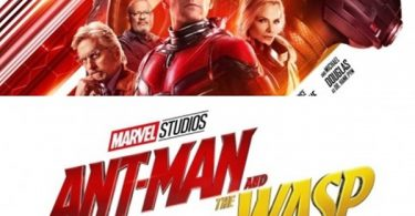ANT-MAN AND THE WASP GIVEAWAY on Blu-ray™, DVD, Digital