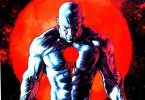 Vin Diesel First Look as Bloodshot