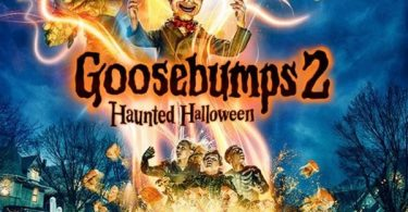 Goosebumps 2: Haunted Halloween Screening Giveaway