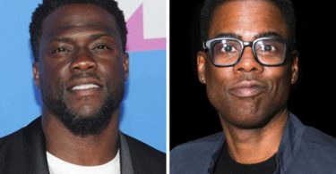 Chris Rock Directing New Kevin Hart In Will Packer-Produced Universal Comedy