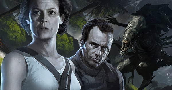 Could Neill Blomkamp's Alien 5 Be Back on The Table?