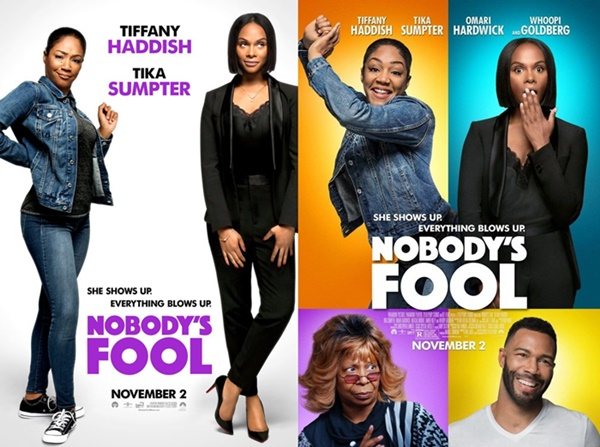 NOBODY'S FOOL Screening GIVEAWAY: ATLANTA!