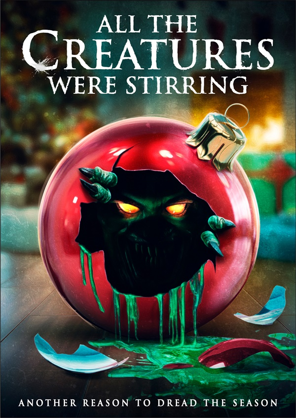 ALL THE CREATURES WERE STIRRING Available on DVD + VOD Dec. 4