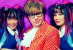 Mike Myers Optimistic Austin Powers 4 Happening