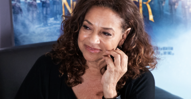 "Debbie Allen's ""The Hot Chocolate Nutcracker"" at El Capitan Theatre"