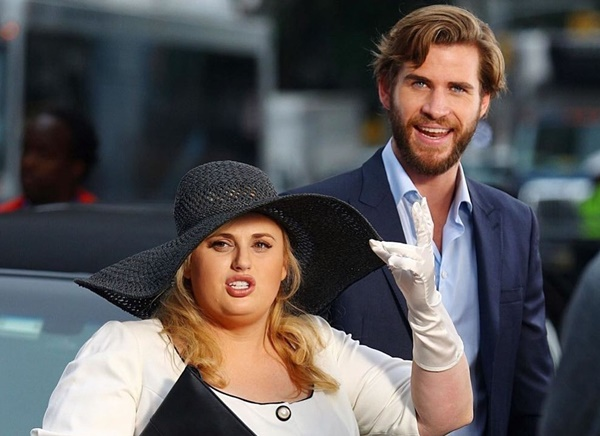 Rebel Wilson & Adam Devin in Isn't It Romantic Trailer
