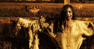 Scarecrows Trailer Bloody + Torturous First Look