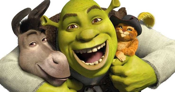 Shrek + Puss in Boots Getting Reboots