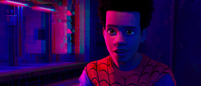 Chris Miller + Phil Lord on 'Spider-Man: Into the Spider-Verse' Unprecedented Visual Style