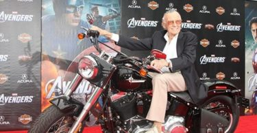 Marvel Universe Creator Stan Lee Dead at 95