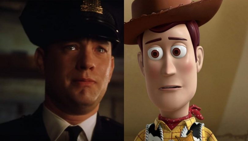 Tom Hanks Struggled with Toy Story 4's Sad Ending