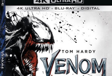 VENOM Giveaway: WIN A Digital Copy
