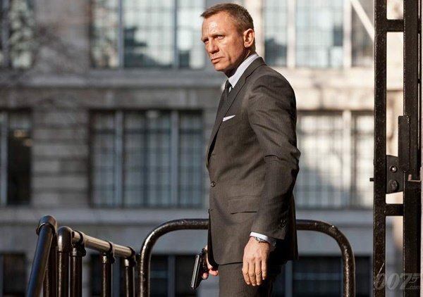 Director Cary Fukunaga Revamping James Bond 25 In Good Way