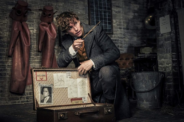 FANTASTIC BEASTS 2 Screening GIVEAWAY: Multiple Cities