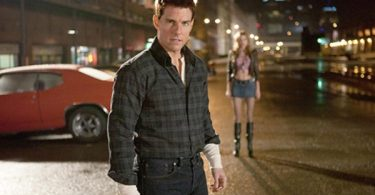 Jack Reacher Reboot Getting Streaming Series