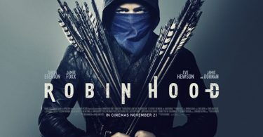 ROBIN HOOD Screening GIVEAWAY in New York