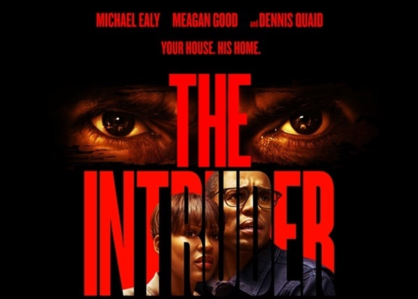 Sony Pictures First Look at The Intruder Trailer