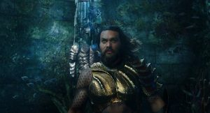 'Aquaman' Rules Christmas Eve Box Office Globally