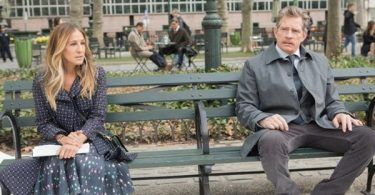 Sarah Jessica Parker Gears Up For Divorce Season 3