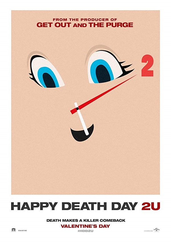 First Look: Blumhouse's Happy Death Day 2U Trailer