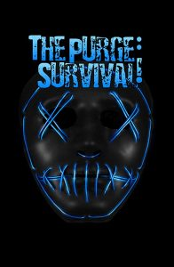 First Details on James DeMonaco's The Purge Survival