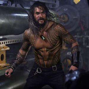 Jason Momoa Weighs in on Affleck + Cavill Return to DCEU