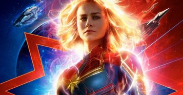 Check out Brie Larson's All-New 'Captain Marvel' Trailer